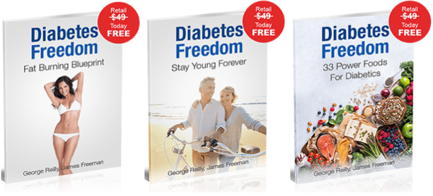 Diabetes Freedom Review