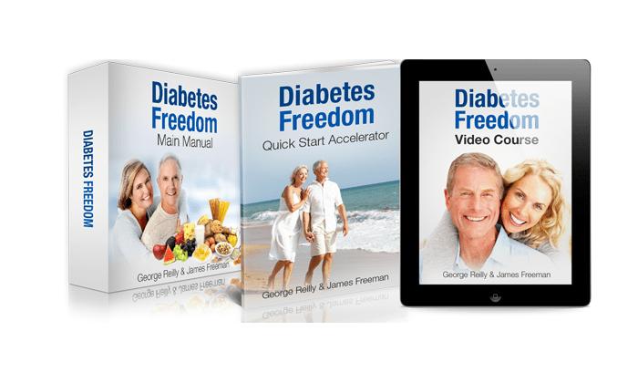 Diabetes Freedom Customer Reviews - The Best Blood Sugar Control Diet Plan