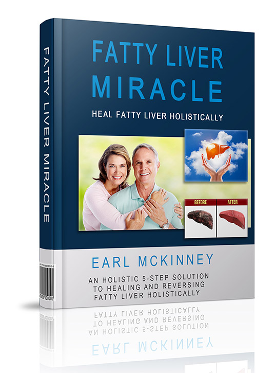 Fatty Liver Miracle Book PDF - Download