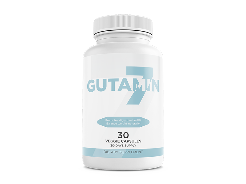 Gutamin 7 Capsules - Does it Work or Scam? Find Out