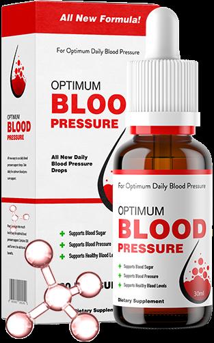 Optimum Blood Pressure Formula Review