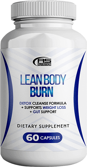 Lean Body Burn Supplement Review