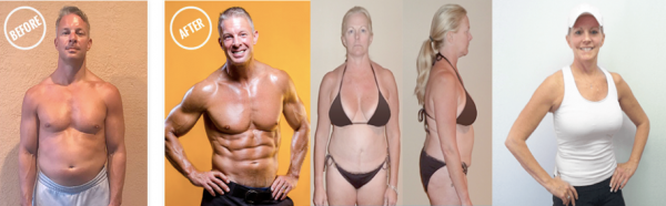 Over 40 Keto Solution Reviews