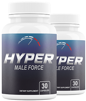Hyper Male Force Supplement Review
