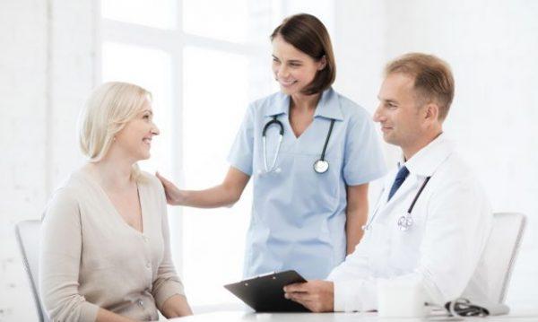 Frontline Blood Sugar and Nerve Support Ingredients