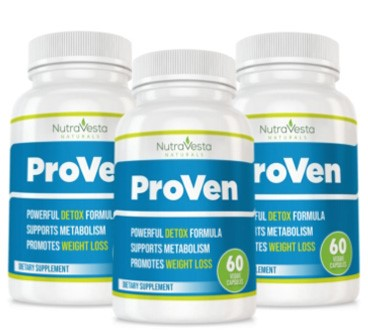 Nutravesta Proven Ingredients List: Burn Your Fat Naturally