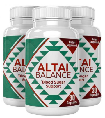 Altai Balance Reviews