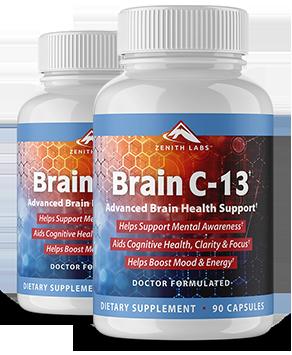 Zenith Labs Brain C-13 Review