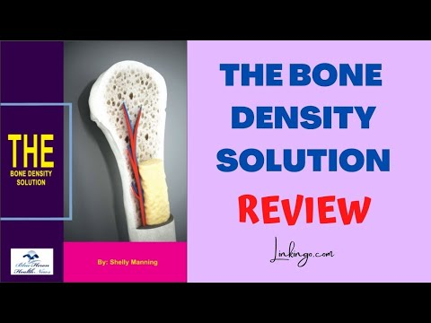 The Bone Density Solution Program