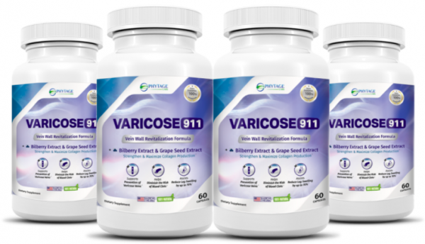 Varicose 911 Review