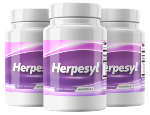Herpesyl Supplement Review