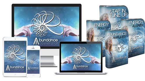 The Abundance Accelerator System - Improve Your Positive Thought Quickly