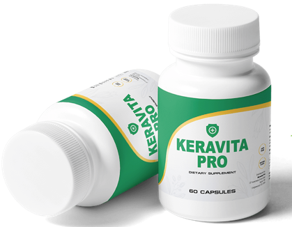 Keravita Pro Supplement Review