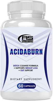 AcidaBurn Reviews