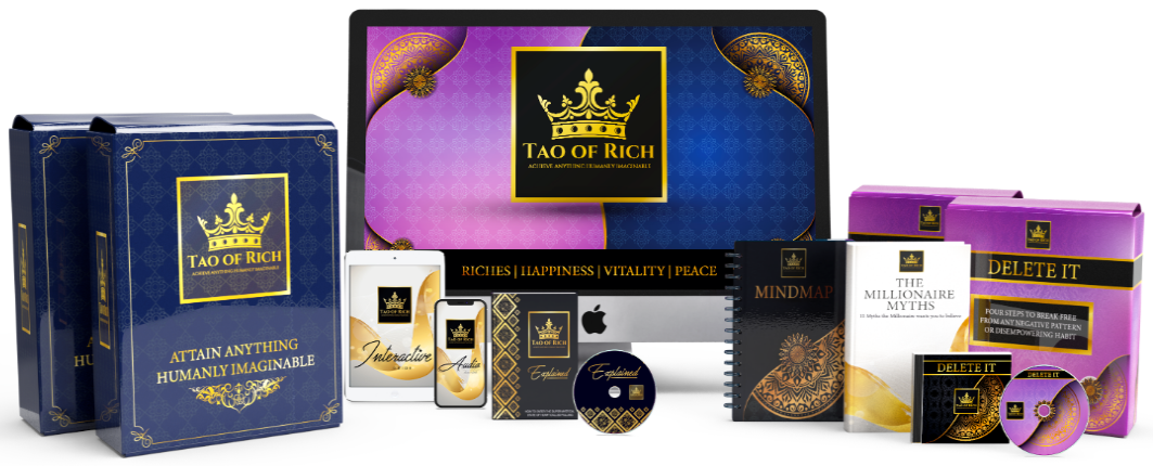 The Tao Of Rich Customer Reviews - Will it Work for Everyone? Read