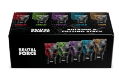 Brutal Force Advanced Formula - Is it a Trustworthy Supplement?