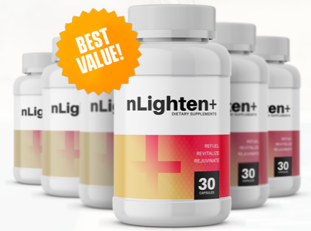 nLighten Plus Reviews 2021 - Does It Really Work or Scam? Check