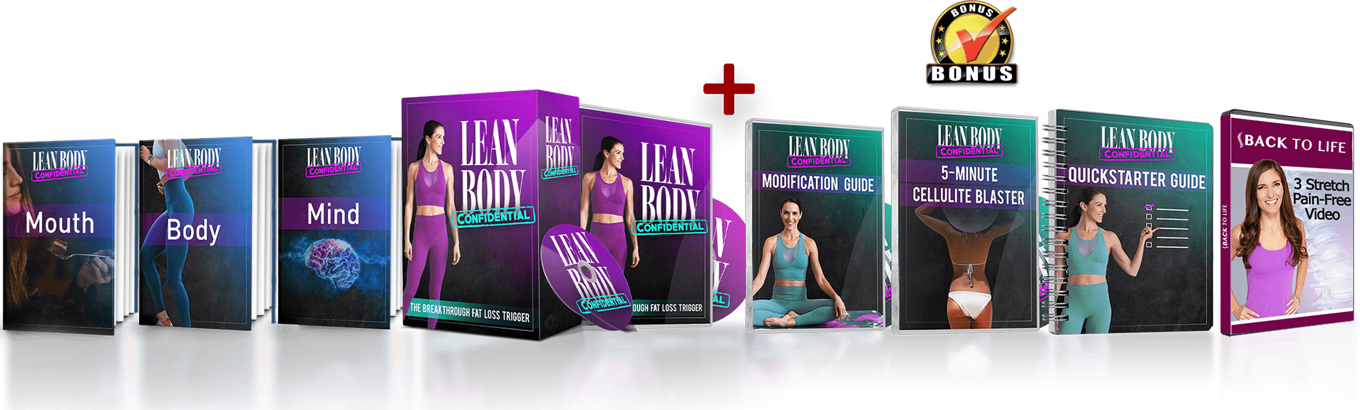 Lean Body ConFidential Reviews - Effective Method for Weight Loss