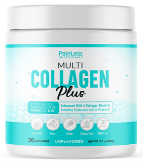 Multi Collagen Plus Ingredients - What is Exact Dosage Level? Check
