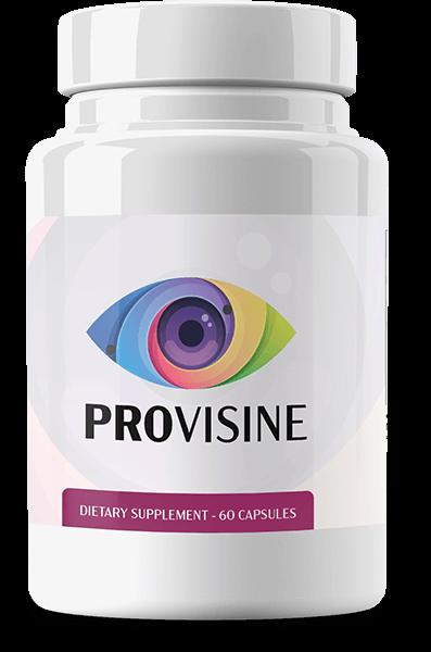 Provisine Pills Reviews 2021 - Ultimate Eyesight Remedy