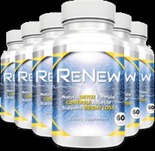 Renew Pills