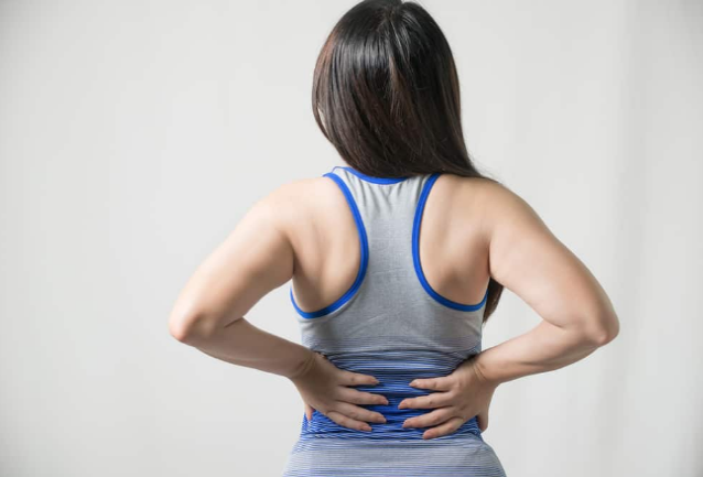 The Back Pain Wizard Program - Relieve Your Lower Back Pain Effectively