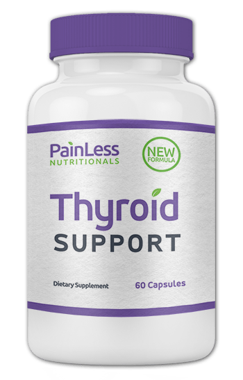 Thyroid Support Customer Reviews - Revolutionary Thyroid Support