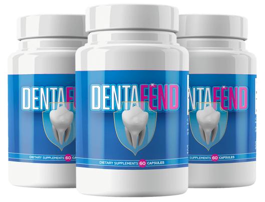 DentaFend Reviews