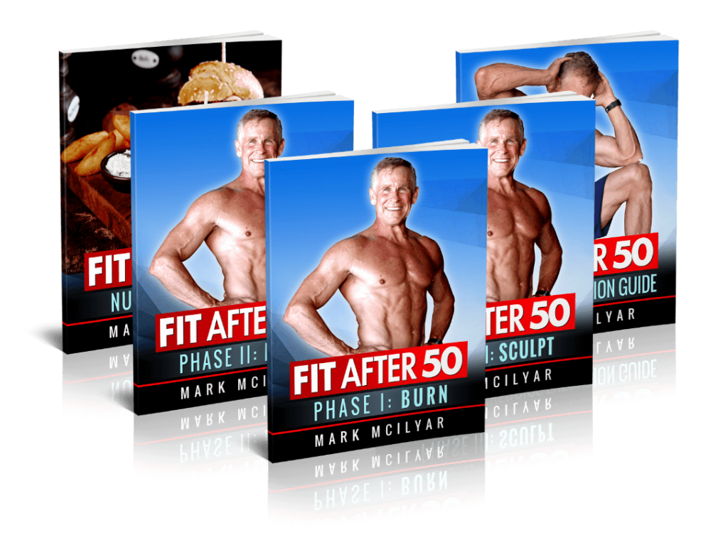 Fit after 50 Mark Mcilyar PDF
