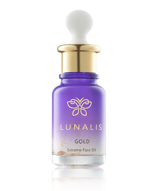 Lunalis Extreme Face Oil Review