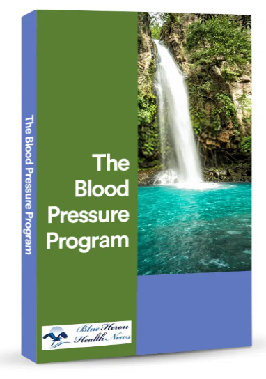 The Blood Pressure Program Customer Reviews