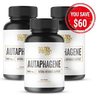 Autaphagene Supplement Reviews