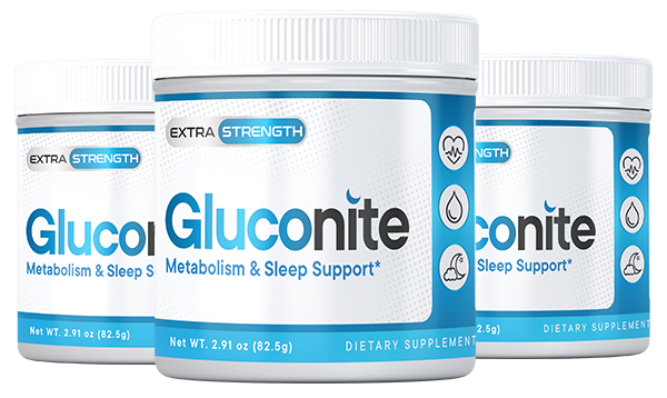Gluconite Supplement Reviews