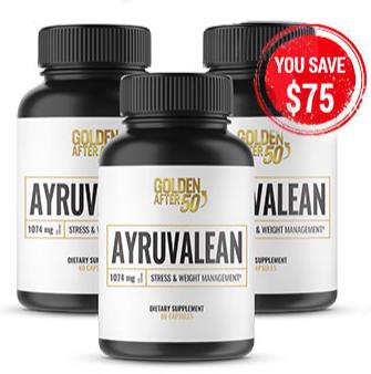 AyruvaLean Pills Reviews