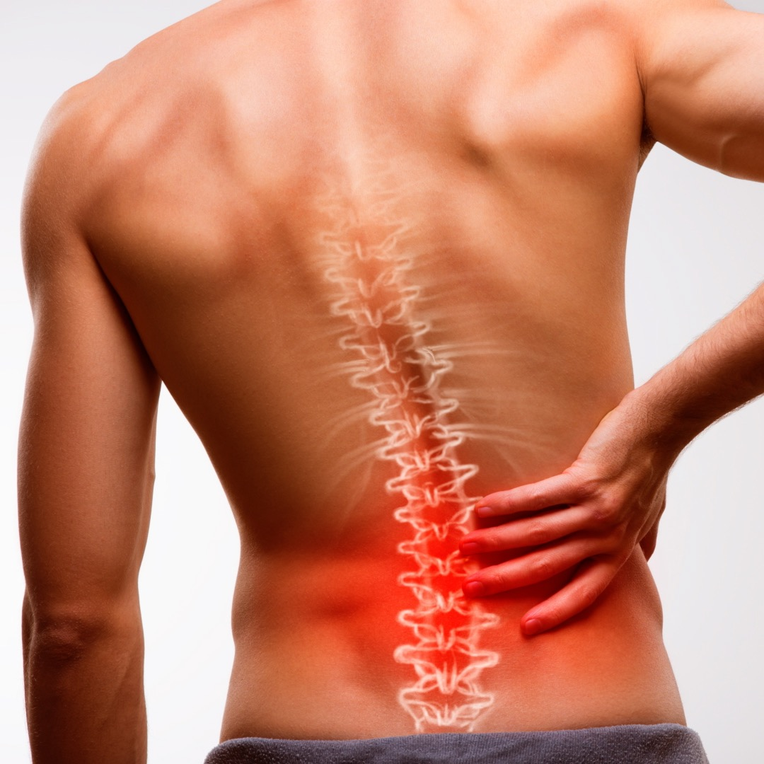 Back Pain Relief 4 Life App
