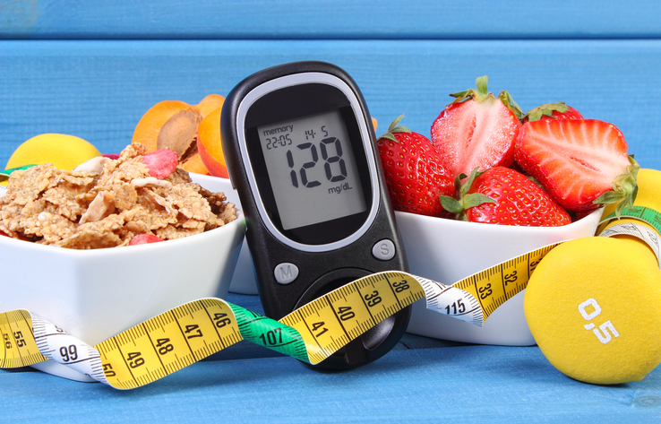 Diabetes Terminator System