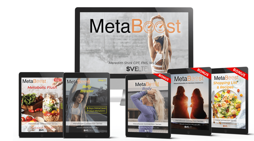 Metaboost Connection Book