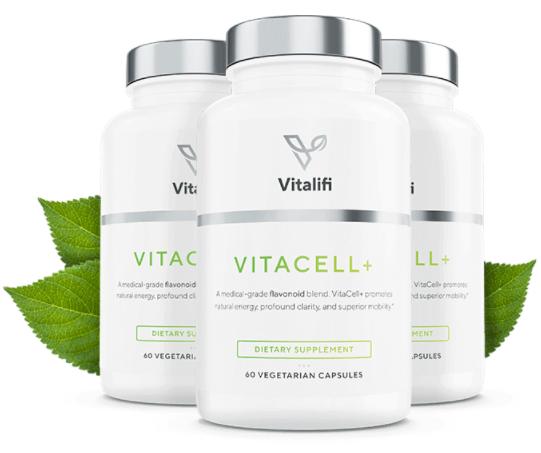 Vitalifi VitaCell Plus Consumer Report