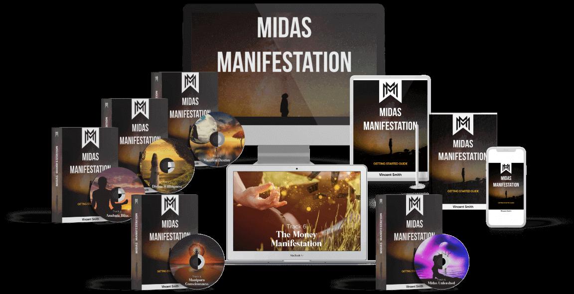 midas manifestation free download
