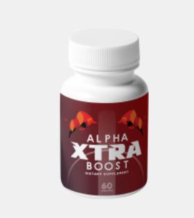 Alpha Xtra Boost Pills Reviews