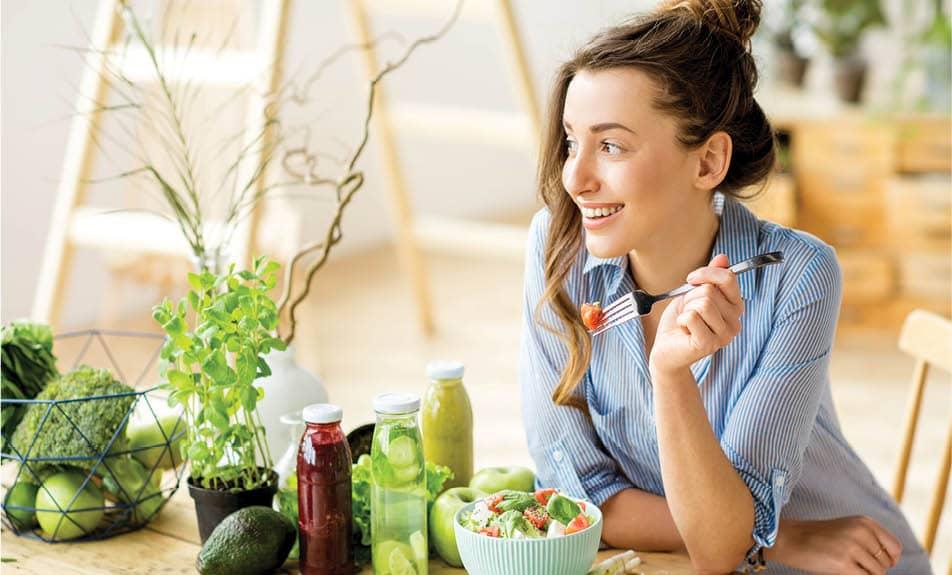 Powerful Diet Plan
