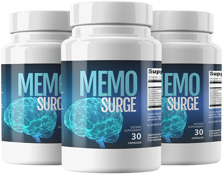 MemoSurge Results