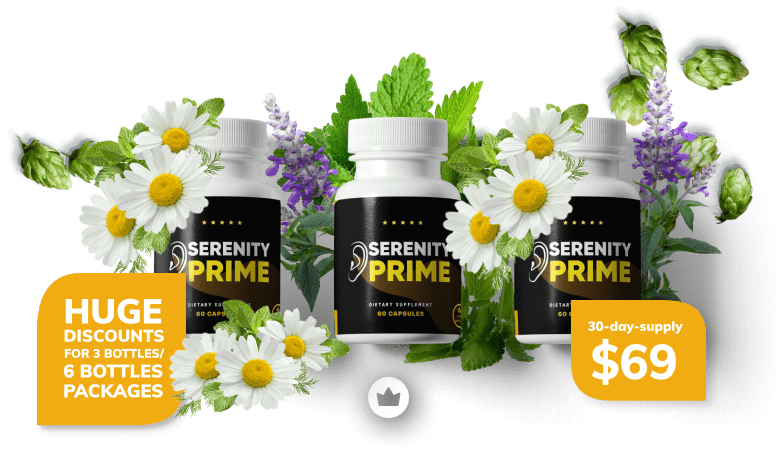Serenity Prime Does It Really Work or Scam