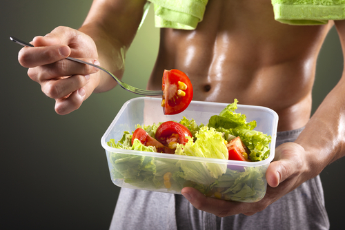 The Apex Manual Diet Plan