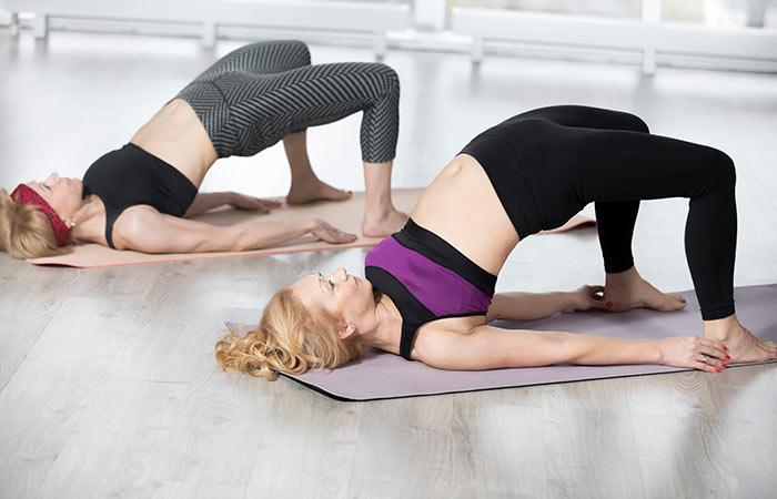 Yoga Lean System Masterclass