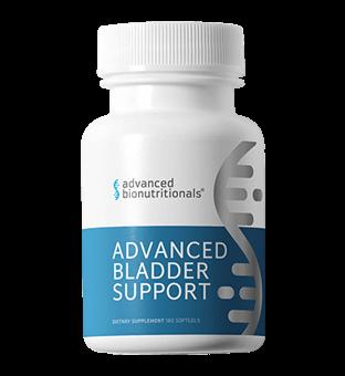 Advanced Bladder Support Supplement Reviews