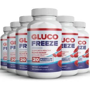 GlucoFreeze Supplement Reviews