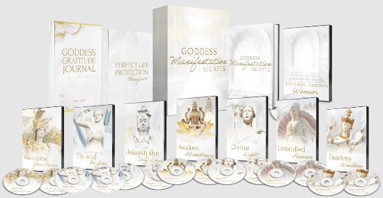 Goddess Manifestation Secrets Reviews