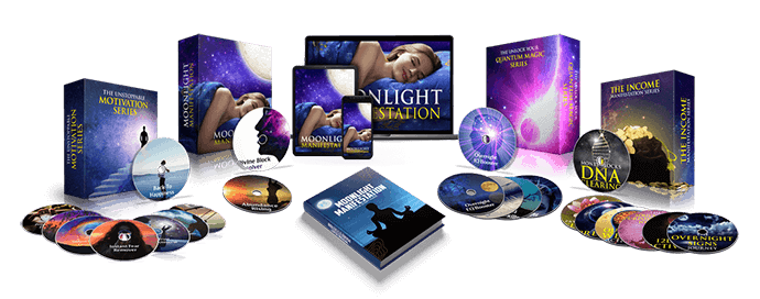 Moonlight Manifestation Program