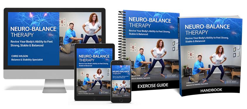 Neuro-Balance Therapy Program